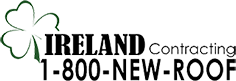 Ireland Contracting LLC|Roofing Contractor